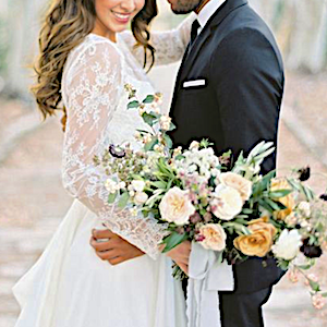 how to write a catholic wedding homily